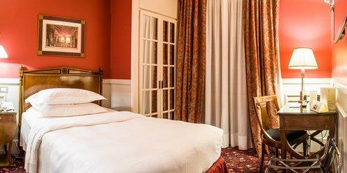 Забронировать Grand Hotel Sitea