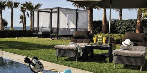 Забронировать Hotel Sofitel Agadir Thalassa Sea & Spa