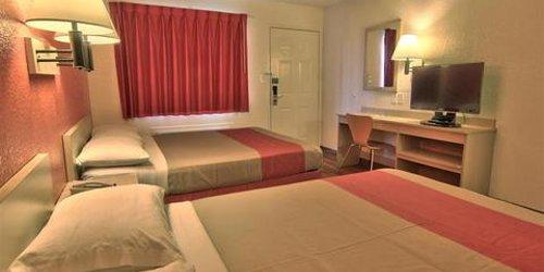 Забронировать Motel 6 Sacramento - Old Sacramento North