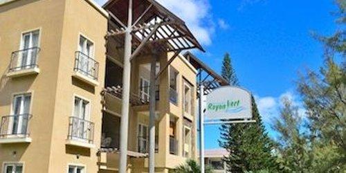 Забронировать West Terraces Apartments