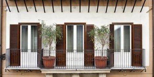 Забронировать Hotel Palazzo Sitano