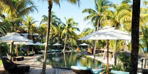 Забронировать Beachcomber Royal Palm Hotel