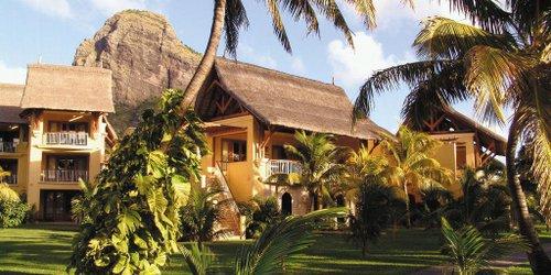 Забронировать Paradis Villas - Beachcomber