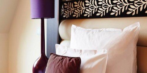 Забронировать Steigenberger Grandhotel Handelshof Leipzig