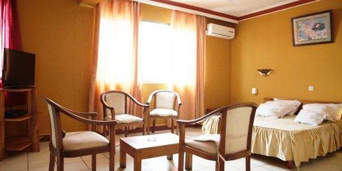 Забронировать Hotel Le Relais Normand