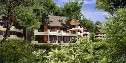 Забронировать Gaya Island Resort