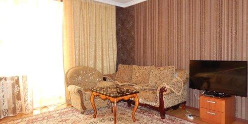 Забронировать Mini Hotel Alikhan