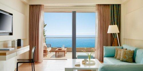 Забронировать Cavo Olympo Luxury Resort & Spa