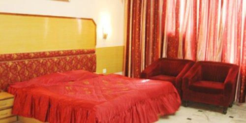 Забронировать Hotel Chanakaya