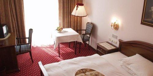 Забронировать Hotel Das Moser