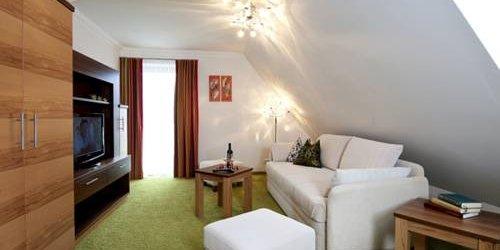 Забронировать Parkvilla Appartements