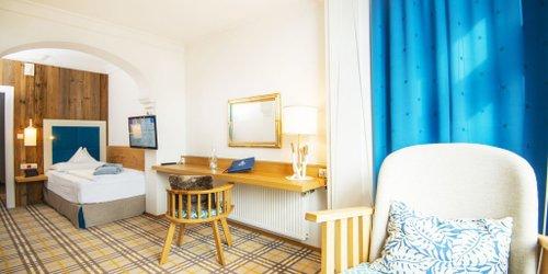Забронировать Thermenhotel Sendlhof Bad Hofgastein