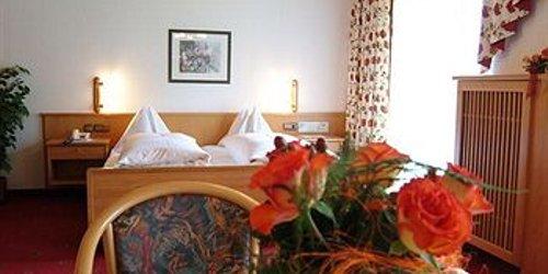 Забронировать Hotel Völserhof