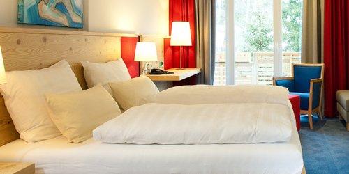 Забронировать Impuls Hotel Tirol