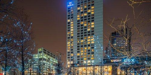 Забронировать Hilton Warsaw Hotel