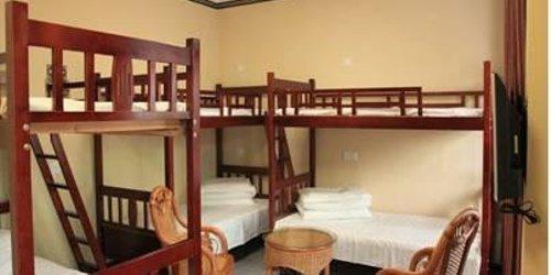 Забронировать Qinghai Hengyu International Youth Hostel
