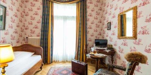 Забронировать Villa Excelsior Hotel & Kurhaus