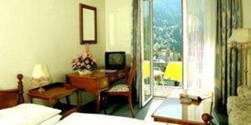 Забронировать Hotel Mozart Bad Gastein