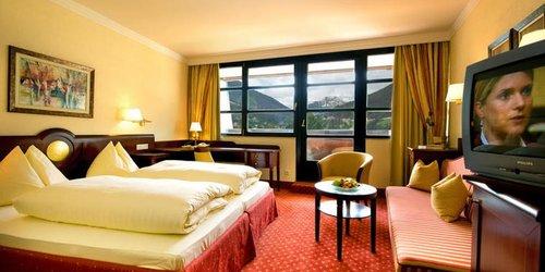 Забронировать Familienhotel Sonngastein