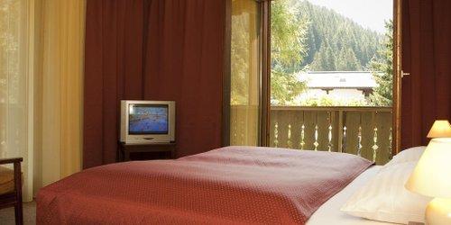 Забронировать Alpenhotel Simader
