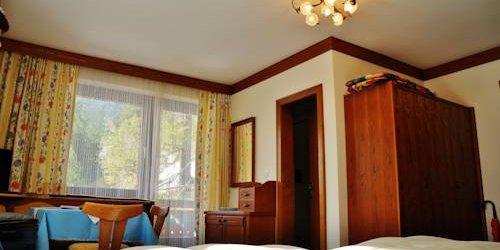 Забронировать Landhaus Gletschermühle