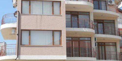 Забронировать Deva Apartments