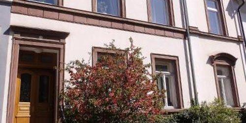Забронировать Ferienwohnung am Schloss