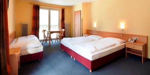 Забронировать Euro Youth Hotel & Krone