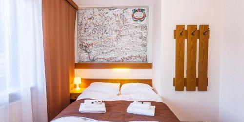 Забронировать Hotel Nussdorferhof