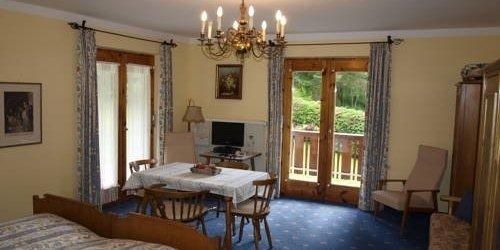 Забронировать Haus Kötschach