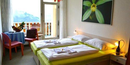 Забронировать Kur&Ferien Hotel Helenenburg