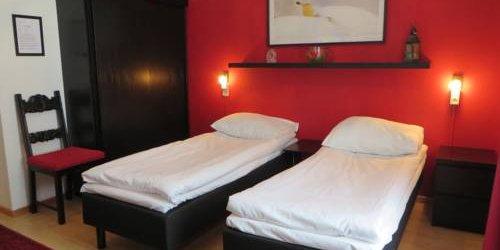 Забронировать Haus Erika