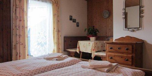 Забронировать Alpenpension Haslinger