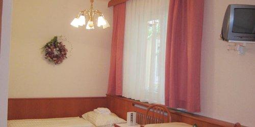 Забронировать Hotel-Gasthof Martinek