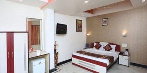 Забронировать Hotel Moti Palace