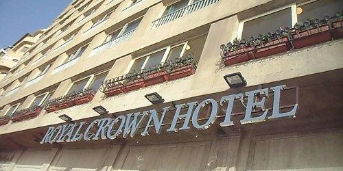 Забронировать Cleopatra Hotel Alexandria