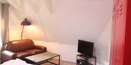 Забронировать Le Gîte du Vieux Tours - 4 appartements de standing