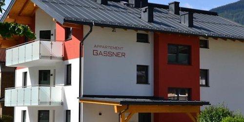 Забронировать Appartement Gassner