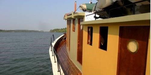 Забронировать Konkan Explores - Cruise Nature and Discovery