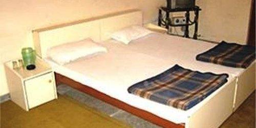 Забронировать Hotel Shyam Palace