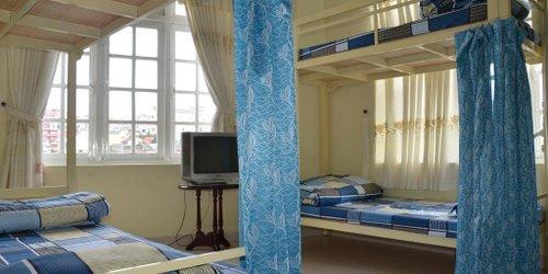 Забронировать Camellia Hotel Dalat