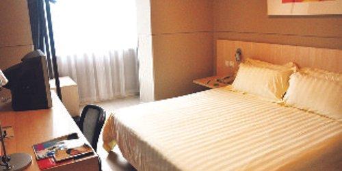 Забронировать JinJiang Inn Taian Daimiao Qingnian Road