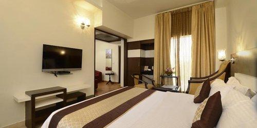 Забронировать Hotel Atulyaa Taj