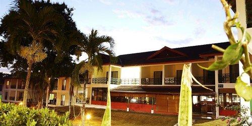 Забронировать Panorama Langkawi Country Resort