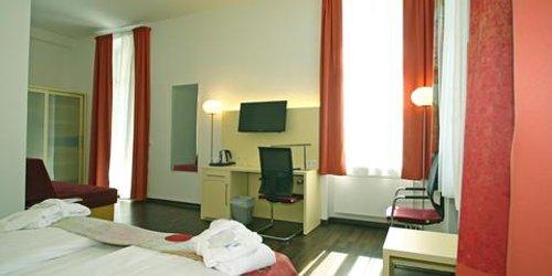 Забронировать Exe Hotel Klee Berlin Excellence Class