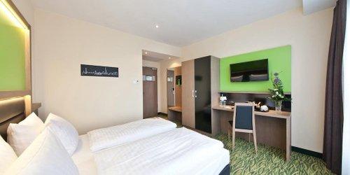 Забронировать Novum Style Hotel Berlin Centrum