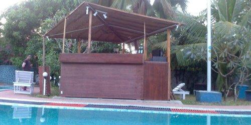 Забронировать Lotus Inn Goa