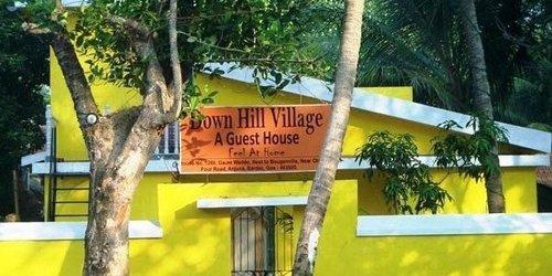 Забронировать Down Hill Village