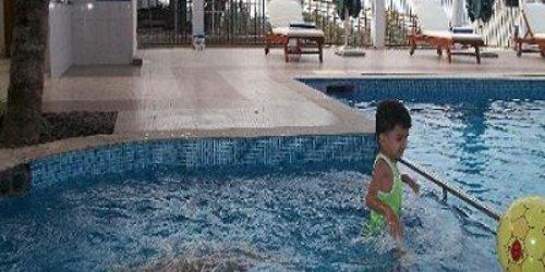 Забронировать Royal Resorts: Royal Kovalam Beach Club