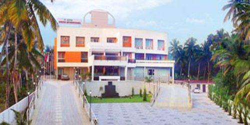 Забронировать Hotel Geethu International